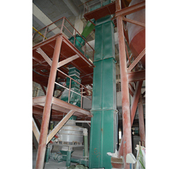 硫酸钾生产线